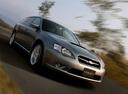 Фото авто Subaru Legacy 4 поколение, ракурс: 315