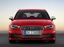 Фото авто Audi S3 8V,  цвет: красный