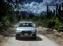 Фото авто Audi Q5 2 поколение,  цвет: серебряный