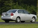 Фото авто Chevrolet Malibu 3 поколение, ракурс: 225