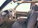Фото авто Ford Explorer 2 поколение [2-й рестайлинг], ракурс: сиденье