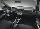 Фото авто Suzuki Baleno 2 поколение, ракурс: торпедо