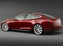 Фото авто Tesla Model S 1 поколение, ракурс: 135