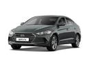 Новый Hyundai Elantra, серый , 2017 года выпуска, цена 1 155 000 руб. в автосалоне Евразия плюс