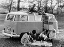 Фото авто Volkswagen Transporter T1, ракурс: 225