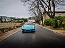 Фото авто Porsche 911 991 [рестайлинг],  цвет: аквамарин
