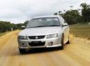 Фото авто Holden Calais 3 поколение,