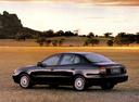 Фото авто Daewoo Leganza 1 поколение, ракурс: 135