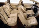 Фото авто Volvo V70 2 поколение, ракурс: салон целиком