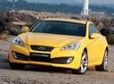 Фото авто Hyundai Genesis 1 поколение,