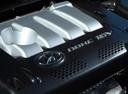 Фото авто Hyundai Elantra HD, ракурс: двигатель