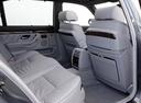 Фото авто BMW 7 серия E38 [рестайлинг], ракурс: задние сиденья