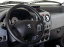 Фото авто Peugeot Partner Origin [рестайлинг], ракурс: рулевое колесо