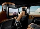 Фото авто Land Rover Range Rover Sport 2 поколение [рестайлинг], ракурс: элементы интерьера