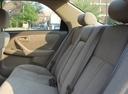 Фото авто Toyota Camry XV20 [рестайлинг], ракурс: задние сиденья