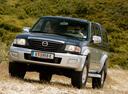 Фото авто Mazda B-Series 5 поколение [рестайлинг],