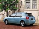 Фото авто Toyota Allex E120 [рестайлинг], ракурс: 135