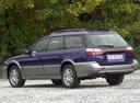 Фото авто Subaru Outback 2 поколение, ракурс: 135