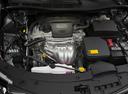 Фото авто Toyota Camry XV50, ракурс: двигатель
