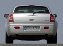 Фото авто Chrysler 300C 1 поколение, ракурс: 180