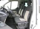 Фото авто Ford Tourneo Custom 1 поколение, ракурс: сиденье