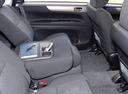 Фото авто Toyota Avensis Verso 1 поколение [рестайлинг], ракурс: задние сиденья