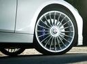 Фото авто Alpina D3 F30/F31, ракурс: колесо