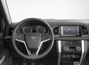 Фото авто УАЗ Pickup 2 поколение [рестайлинг], ракурс: торпедо