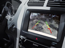 Фото авто Ford Explorer 5 поколение, ракурс: центральная консоль