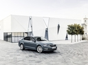 Фото авто Skoda Octavia 3 поколение [рестайлинг], ракурс: 315 цвет: серый