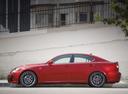Фото авто Lexus IS XE20 [рестайлинг], ракурс: 90 цвет: красный