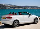 Фото авто Audi A3 8P/8PA [2-й рестайлинг], ракурс: 225