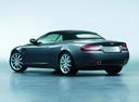 Фото авто Aston Martin DB9 1 поколение, ракурс: 135
