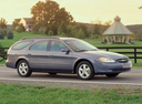 Фото авто Ford Taurus 4 поколение, ракурс: 270