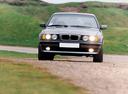 Фото авто BMW 5 серия E34,