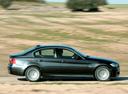 Фото авто BMW 3 серия E90/E91/E92/E93, ракурс: 270 цвет: черный