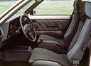 Фото авто Opel Kadett D, ракурс: салон целиком
