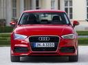 Фото авто Audi A3 8V,  цвет: красный