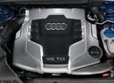 Фото авто Audi A5 8T, ракурс: двигатель