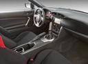 Фото авто Scion FR-S 1 поколение, ракурс: торпедо