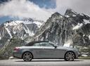 Фото авто Mercedes-Benz E-Класс W213/S213/C238/A238, ракурс: 270 цвет: серый