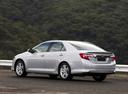 Фото авто Toyota Camry XV50, ракурс: 135