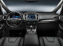 Фото авто Ford S-Max 2 поколение, ракурс: торпедо