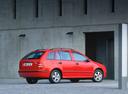 Фото авто Skoda Fabia 6Y, ракурс: 225