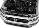 Фото авто Toyota Tacoma 2 поколение [2-й рестайлинг], ракурс: двигатель