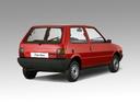 Фото авто Fiat Uno 1 поколение, ракурс: 225