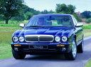 Фото авто Daimler V8 X308, ракурс: 45