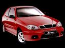 Фото авто Daewoo Lanos T150 [рестайлинг], ракурс: 315