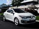 Фото авто Renault Megane 3 поколение [2-й рестайлинг], ракурс: 315