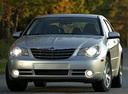 Фото авто Chrysler Sebring 3 поколение,